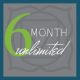 Six Month Unlimited Membership