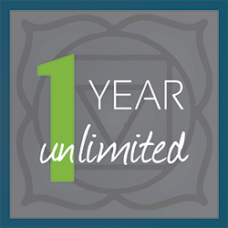 Annual Unlimited Membership